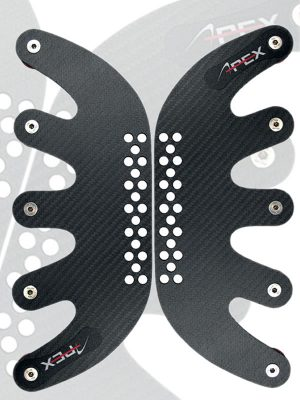 Apex Gecko Cross snowboard plate