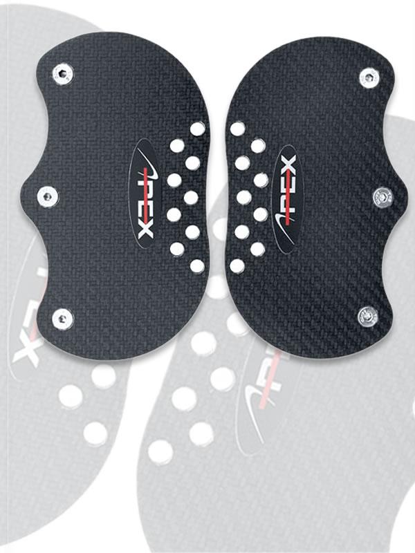 Apex Gecko Stealth snowboard plate