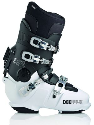 Deeluxe 325T Black/White