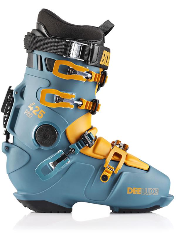 Deeluxe Track 425 Pro T snowboarding hardboot