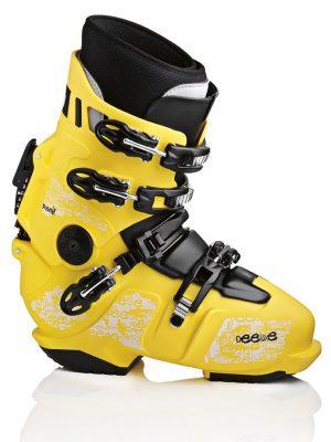 Deeluxe Free69T snowboard boot
