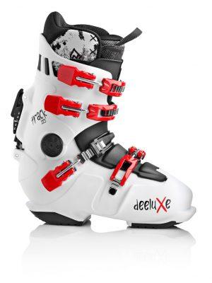 Deeluxe Track 225 snowboard boot