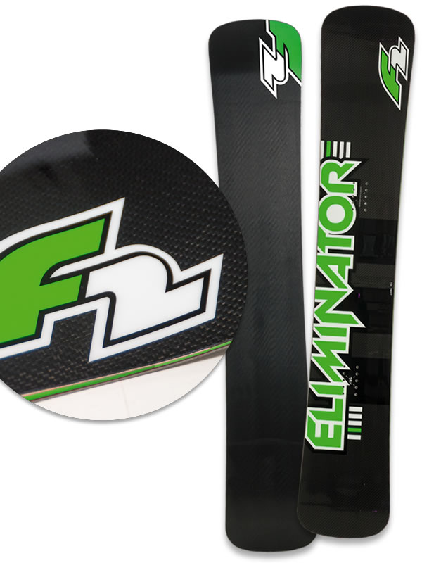 F2 Eliminator Worldcup Carbon