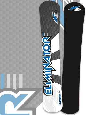 F2 Eliminator World Cup Carbon