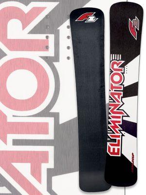 F2 Eliminator World Cup TX Carbon/Kevlar Edition