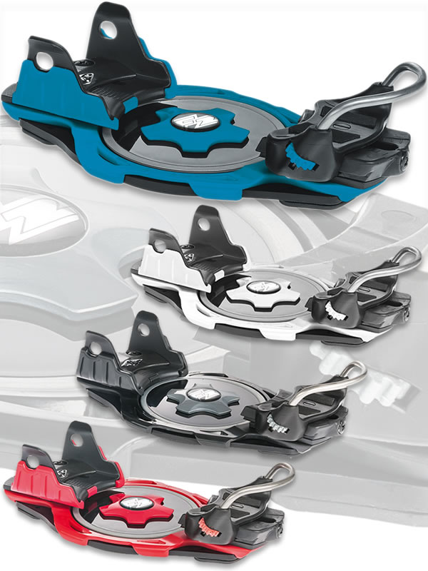 F2 iNTEC TI Bindings