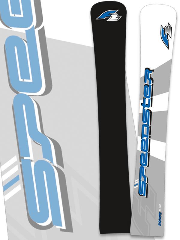F2 Speedster Equipe SL