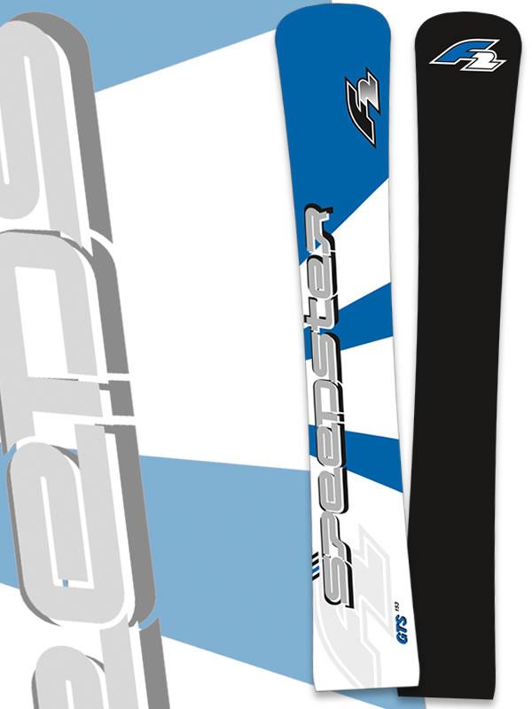 F2 Speedster GTS