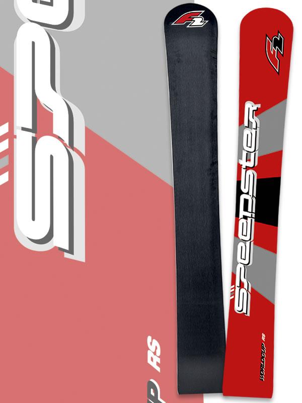 F2 Speedster World Cup RS