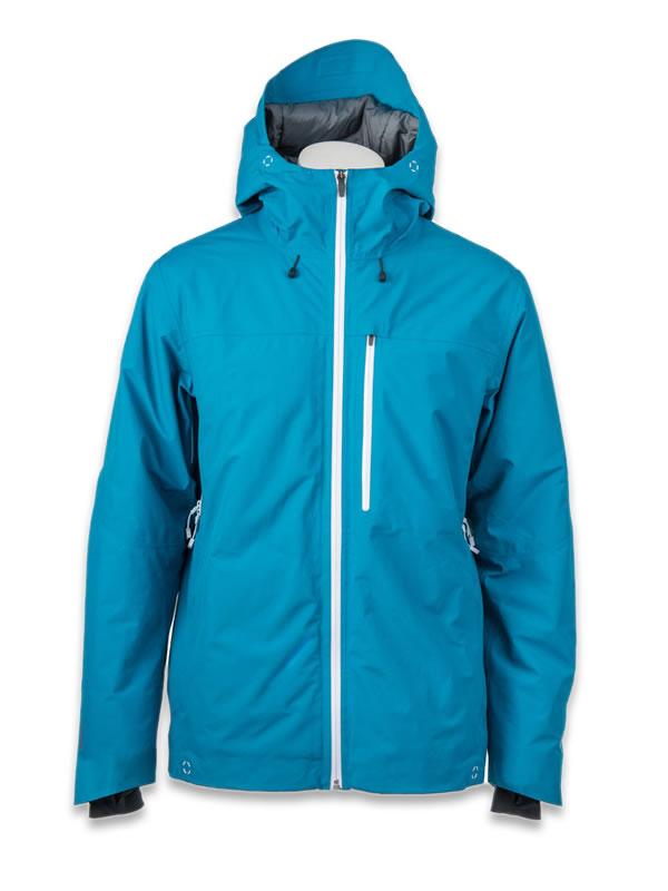 FA Design Auxiliary Jacket
