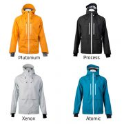 FA Design Subsonic Jacket Colors
