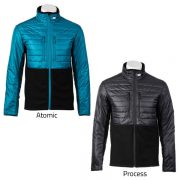 FA Design Vh Hybrid Jacket Colours