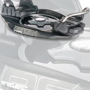 F2 INTEC RS step-in snowboard binding