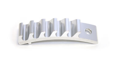 Deeluxe Tooth Plate, 6 Position