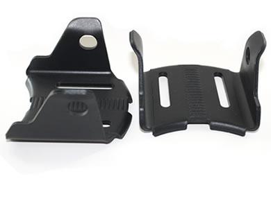 F2 INTEC Heel Receiver