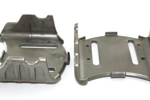F2 INTEC Heel Receiver Cover