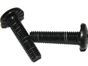F2 Screws M6x27mm