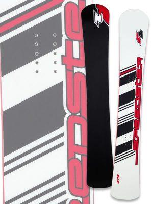 F2 Speedster GTS snowboard