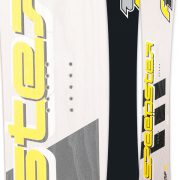 F2 Speedster World Cup SL snowboard