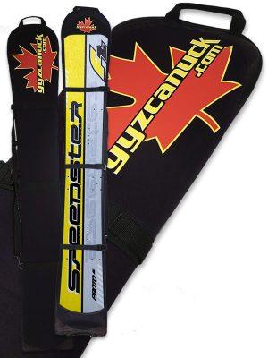 YYZCANUCK Neoprene Snowboard Sleeve